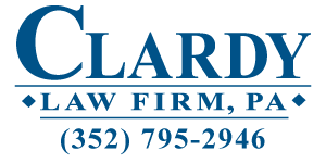 Clardy Law Firm PA | Elder Law Attorney | Crystal River, FL
